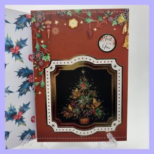 Christmas Wishes to a Special Friend 2